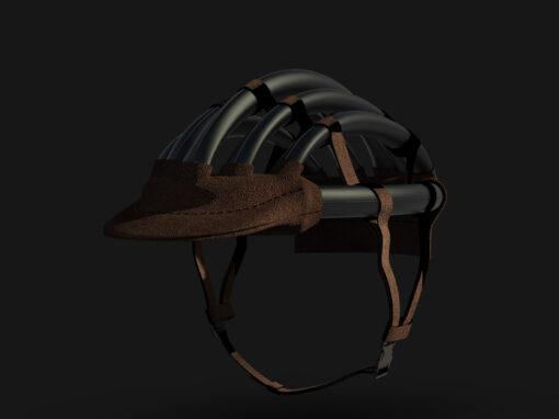 Butyl Helmet
