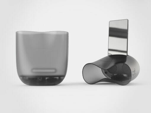 Ctrl – Diffusore Bluetooth