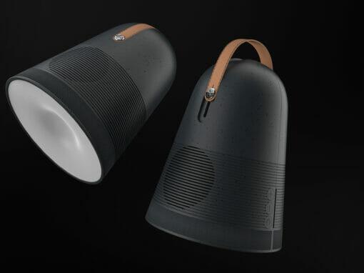 Ambo – Diffusore Bluetooth