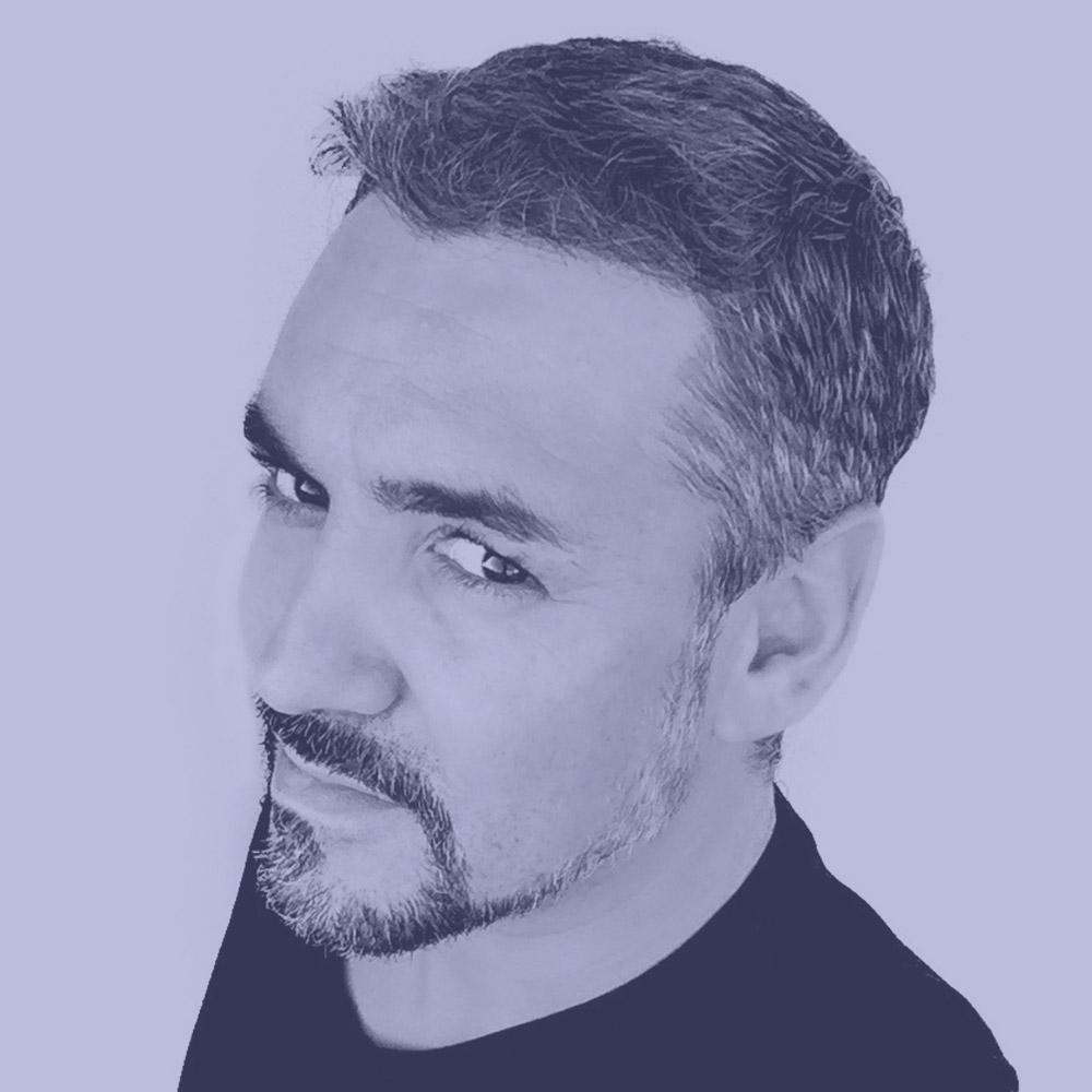 Cesar Arroyo