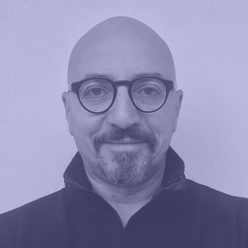Eugenio Farina