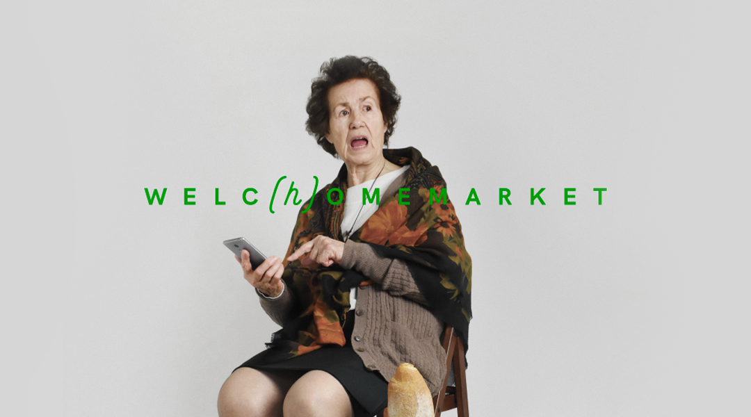 Welc(h)ome Market