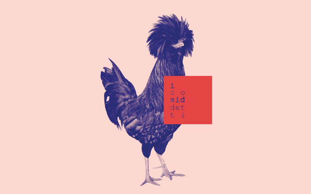 I cosiddetti: Milan Design Week 2017