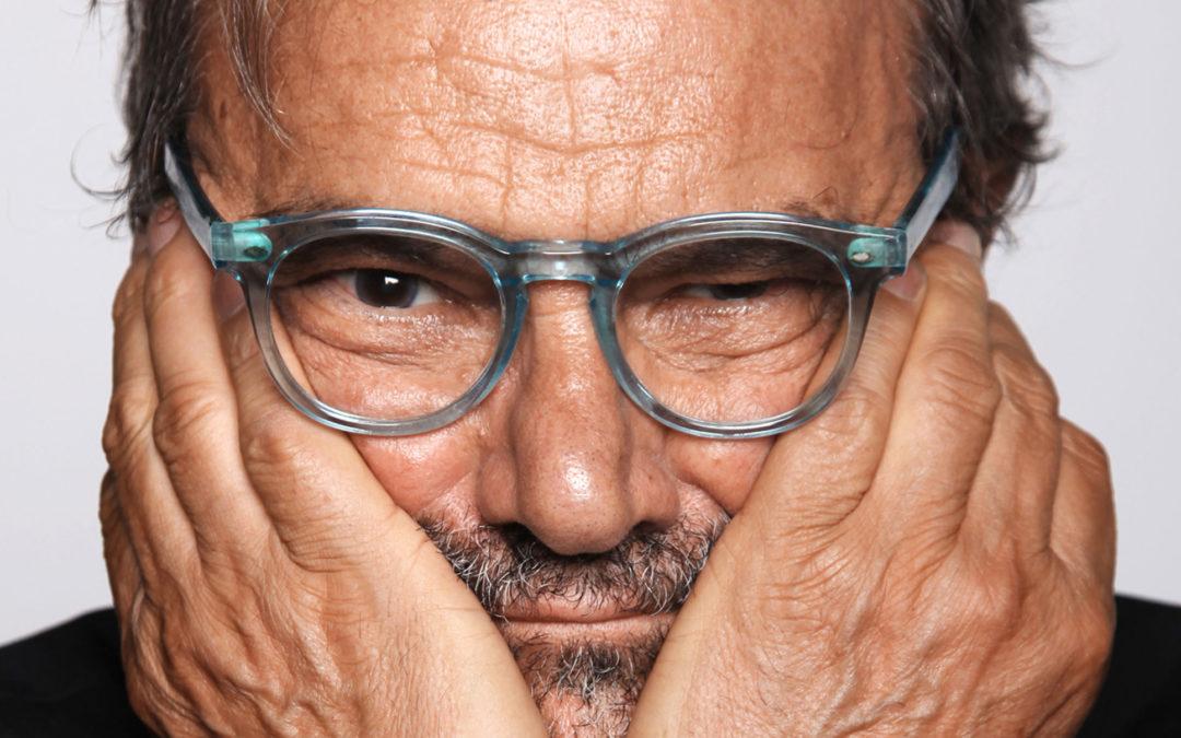 SID Talk: Oliviero Toscani