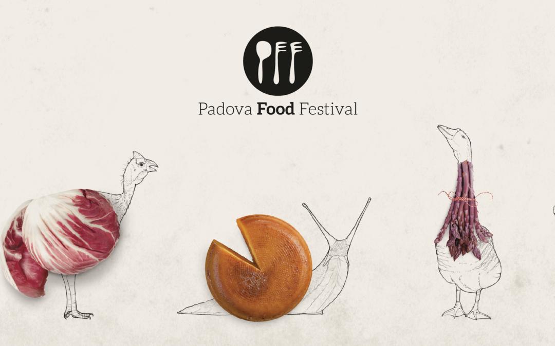 Padova Food Festival